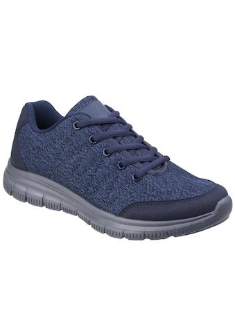 Fleet & Foster Sneaker »DamenSchnür - Turnschuhe Elanor« kaufen