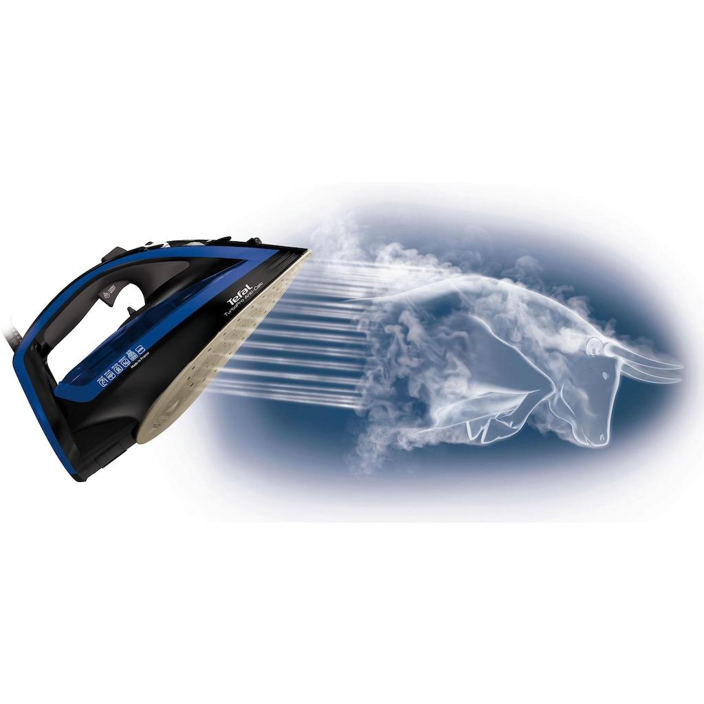 Tefal Dampfbügeleisen FV5648 Turbo Pro Anti-Calc, 2600 Watt