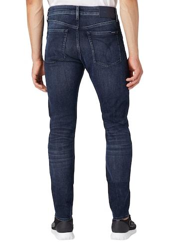 Calvin Klein Jeans Slim-fit-Jeans »SLIM TAPER« kaufen