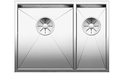Blanco Küchenspüle »ZEROX 340/180-IF« kaufen