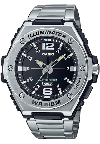 Casio Collection Quarzuhr »MWA-100HD-1AVEF« kaufen