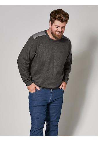 Men Plus by HAPPYsize Spezialschnitt Pullover kaufen