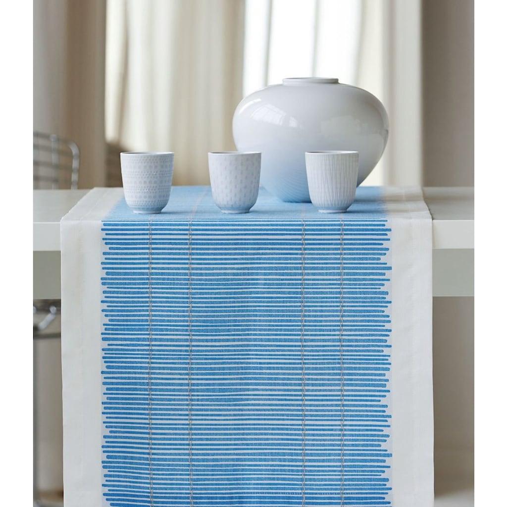 APELT Tischläufer »3033 Loft Bambusmatte«, (1 St.)
