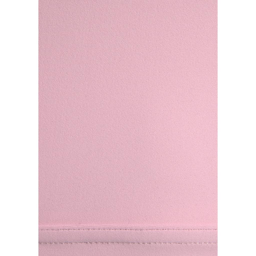 LASCANA ACTIVE Crop-Top, mit Cut-Out Ausschnitt