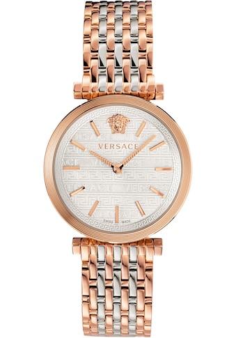 Versace Schweizer Uhr »V - TWIST, VELS00719« kaufen