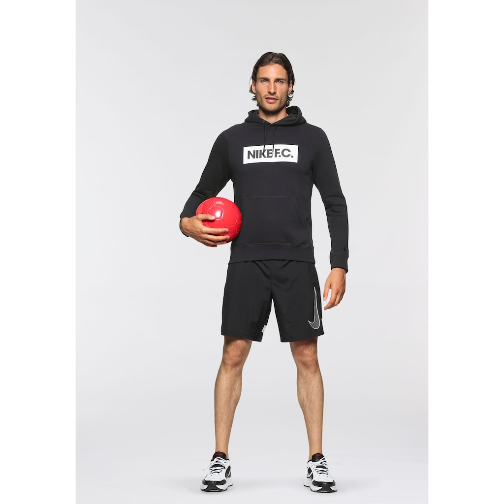 Nike Kapuzensweatshirt »F.c. Men's Pullover Fleece Hoodie«