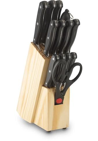 ECHTWERK Messerblock (14tlg.) kaufen
