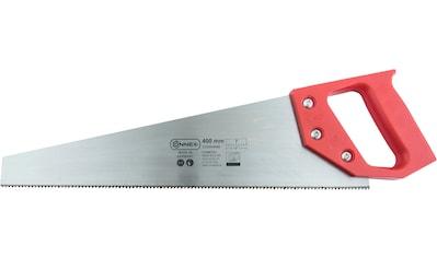 CONNEX Handsäge 400 mm, Kunststoffgriff kaufen