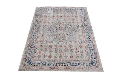 carpetfine Teppich »Noah_3«, rechteckig, 3 mm Höhe, Orient Vintage Look kaufen