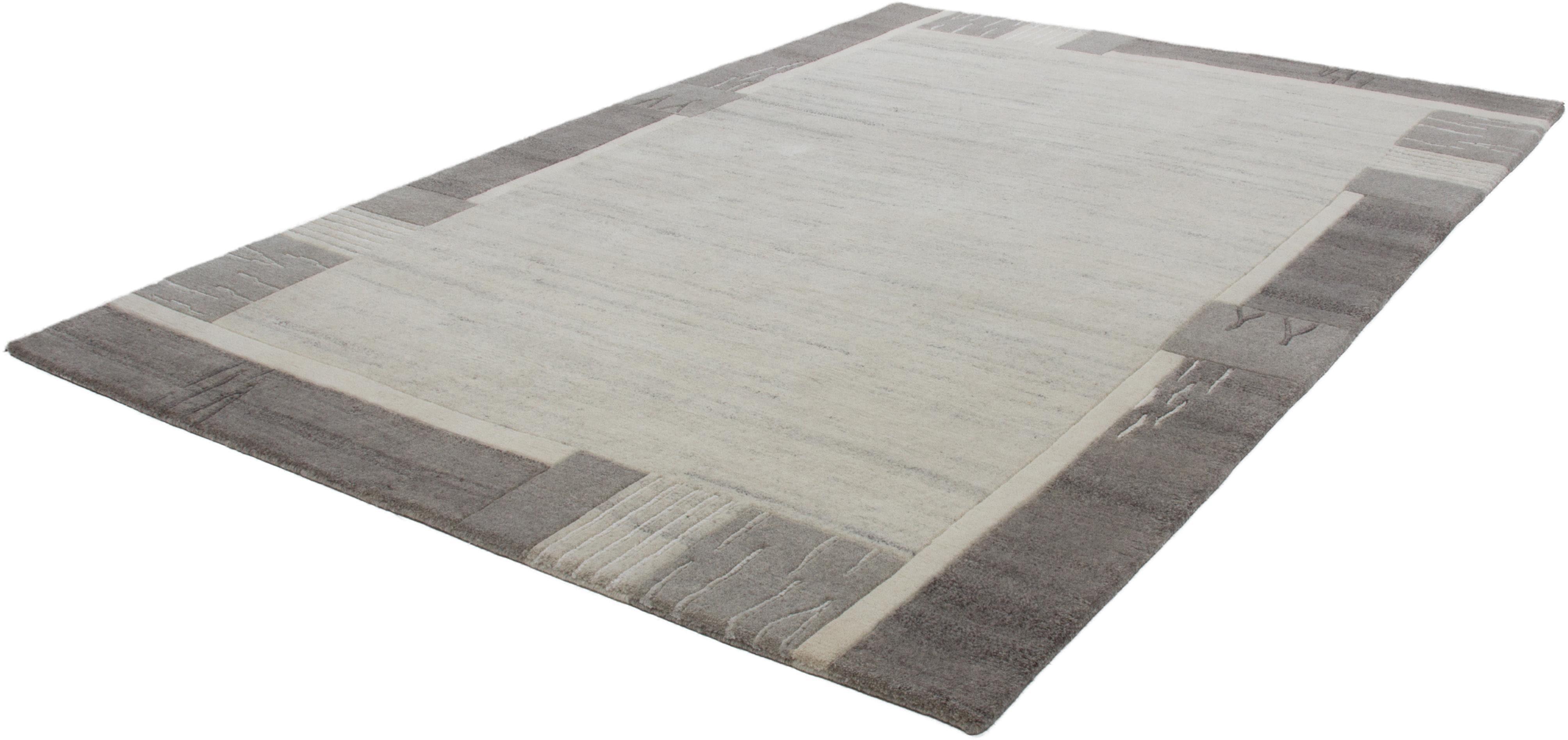 Teppich Goa 950 LALEE rechteckig Höhe 18 mm