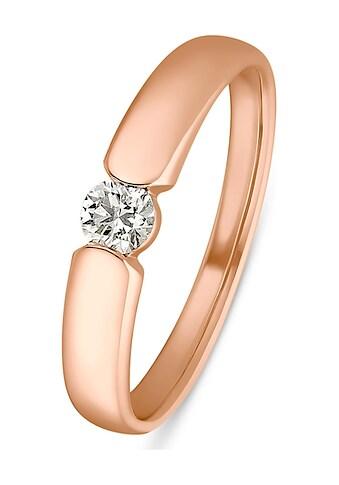 CHRIST Diamantring »32013384« kaufen