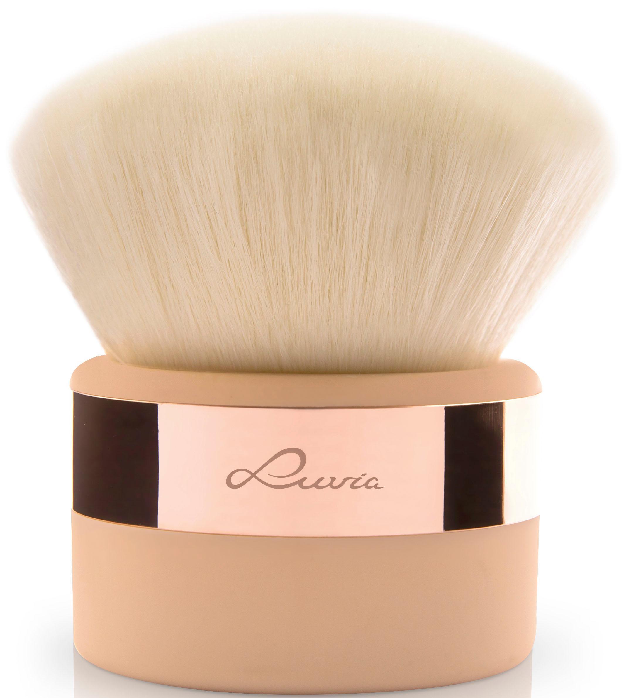 Luvia Cosmetics, »The Essential Kabuki«, Vegane...