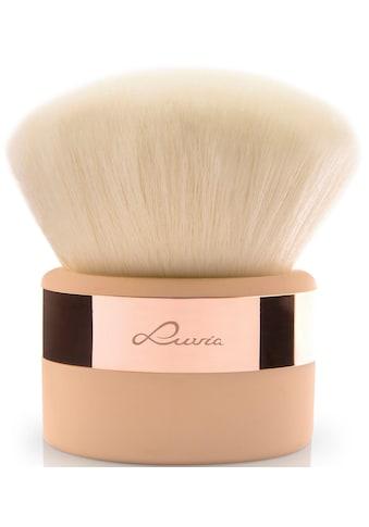 Luvia Cosmetics Kabuki-Pinsel »The Essential Kabuki«, in XXL, vegan kaufen