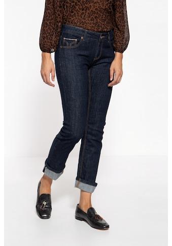 ATT Jeans 5-Pocket-Jeans »Stella«, Selvage Denim mit Stretch kaufen