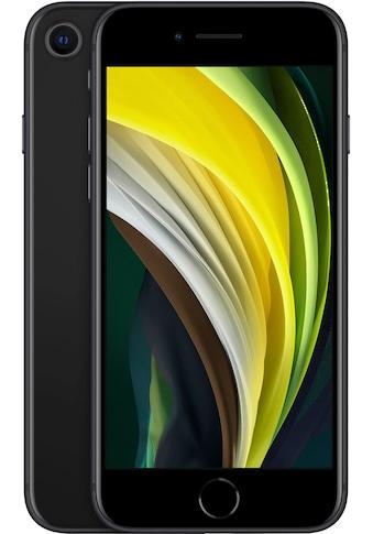 Apple iPhone SE 64GB Smartphone (11,94 cm / 4,7 Zoll, 64 GB, 12 MP Kamera) kaufen