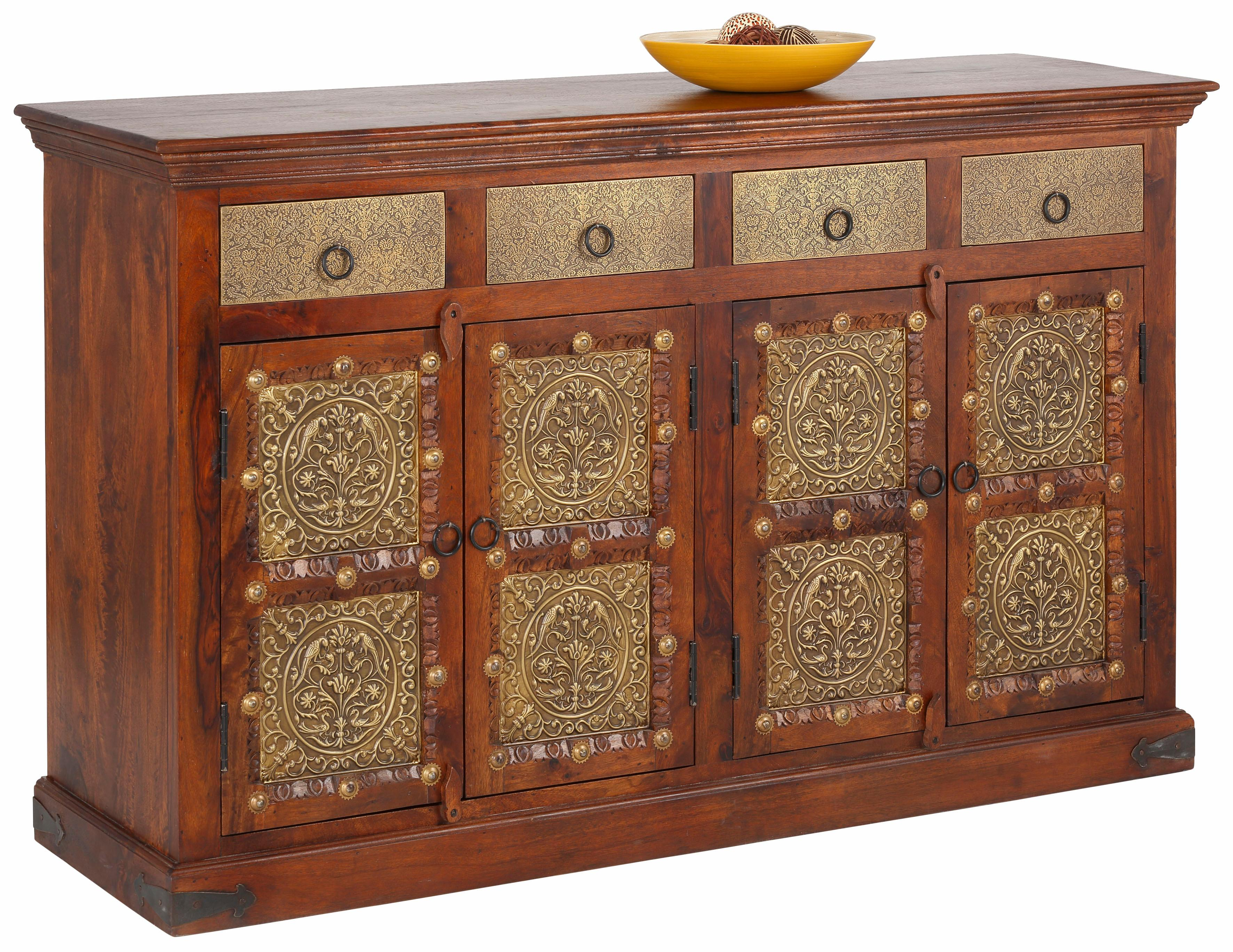 Home affaire Sideboard Marco Breite 146 cm
