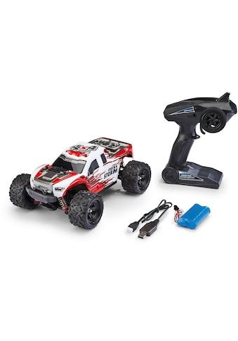 Revell® RC-Monstertruck »X-Treme Car CROSS STORM«, Geschwindigkeit bis zu 50 km/h kaufen