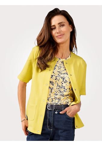 Mona Shirtjacke, mit Struktur kaufen