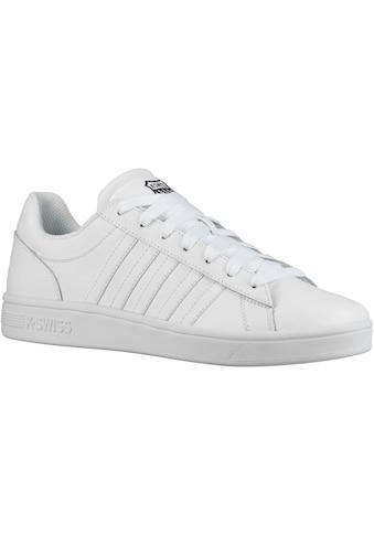 K - Swiss Sneaker »Court Winston« kaufen