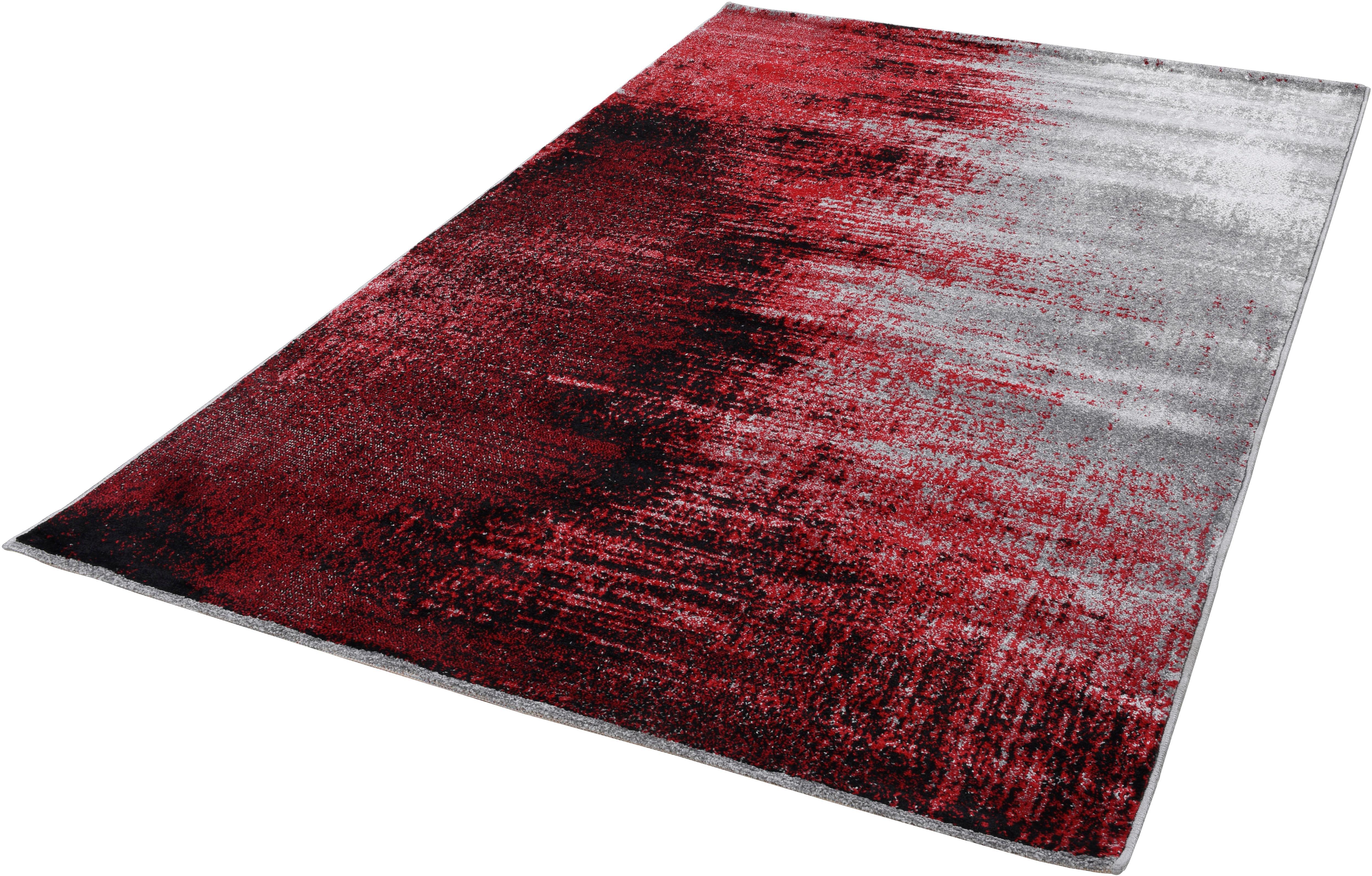 Teppich Monia 023 Gino Falcone rechteckig Höhe 11 mm maschinell gewebt