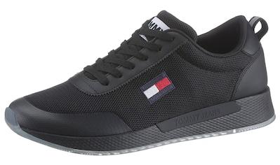 TOMMY JEANS Sneaker »TOMMY JEANS FLEXI RUNNER« kaufen
