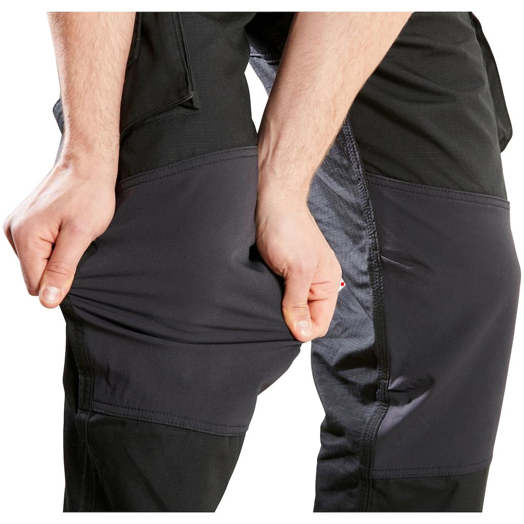 Northern Country Arbeitshose, mit elastischen Cordura®Knieverstärkung und Stretcheinsätzen