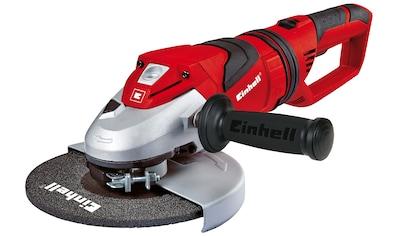 EINHELL Winkelschleifer »TE - AG 230«, 230 mm, 2350 W kaufen