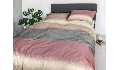 Irisette Bettwäsche »Palma 8240«, mit Farbverlauf kaufen