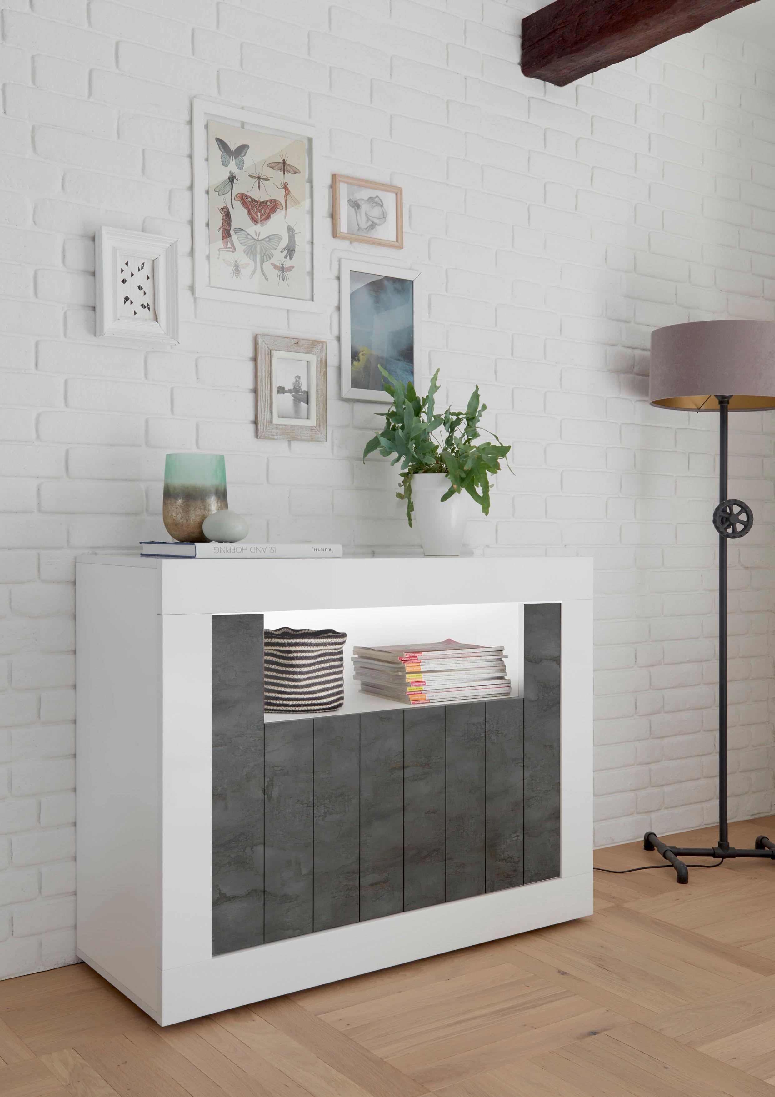 LC Sideboard Urbino Breite 110 cm