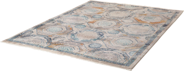Teppich My Inca 354 Obsession rechteckig Höhe 11 mm maschinell gewebt