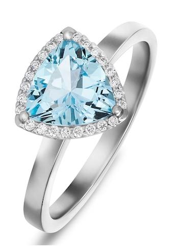 CHRIST Diamantring »32011587« kaufen