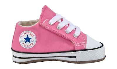 Converse Lauflernschuh »Chuck Taylor All Star CRIBSTER CANVAS COL« kaufen