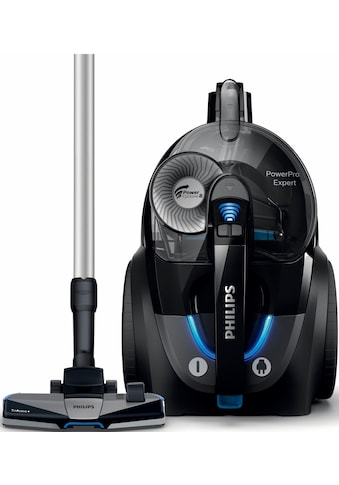 Philips Bodenstaubsauger FC9741/09, 750 Watt, beutellos kaufen