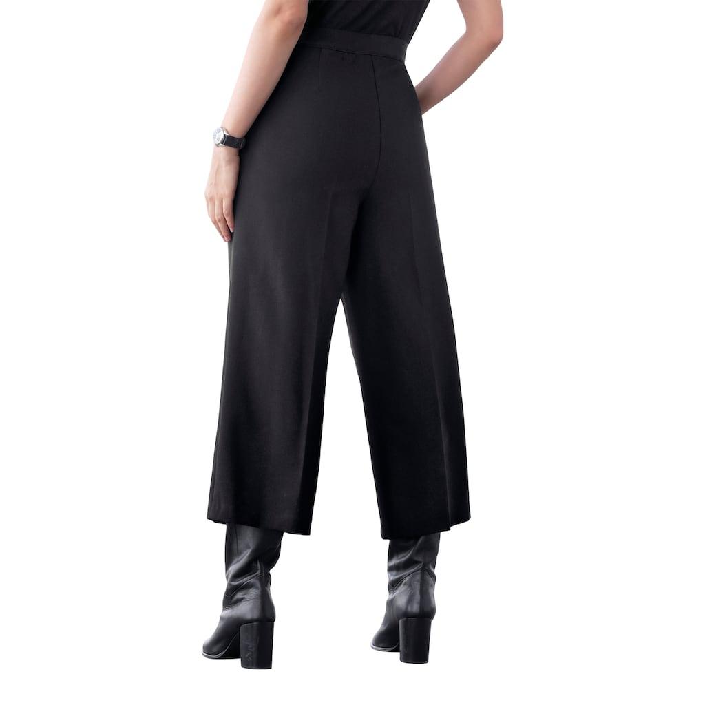 Emilia Lay Culotte »in praktischer Schlupf-Form«