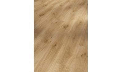 PARADOR Laminat »Basic 400 - Eiche Horizont«, ohne Fuge, 1285 x 194 mm, Stärke: 8 mm kaufen