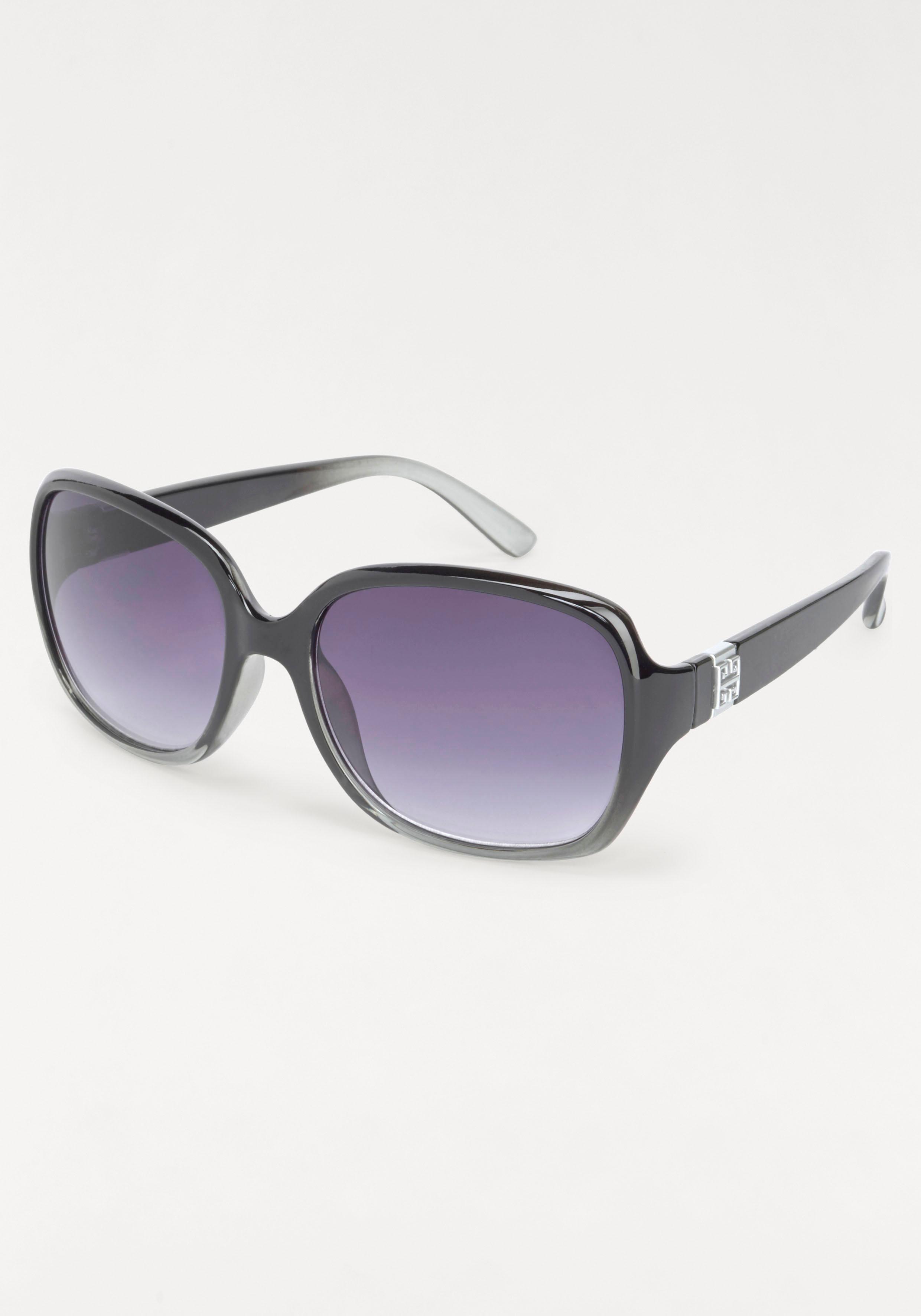 Sonnenbrille   Accessoires > Sonnenbrillen > Sonstige Sonnenbrillen   Schwarz
