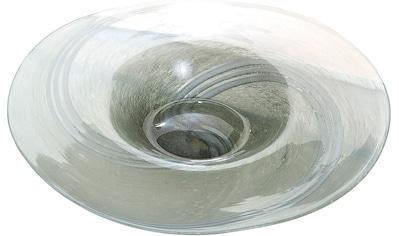 GILDE GLAS art Dekoschale »Canoso« kaufen