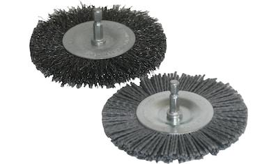 Grizzly Tools Fugenbürste, für Elektro-Fugenbürste »EFB 401« kaufen
