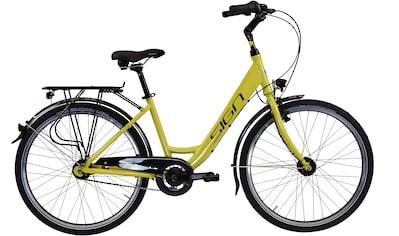 SIGN Cityrad, 7 Gang, Shimano, NEXUS SG-C3001-7C Schaltwerk kaufen