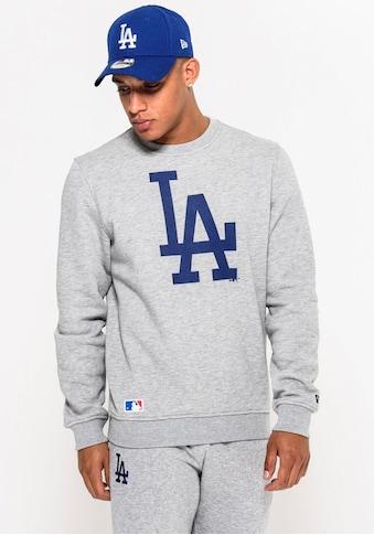 New Era Sweatshirt »LOS ANGELES DODGERS« kaufen