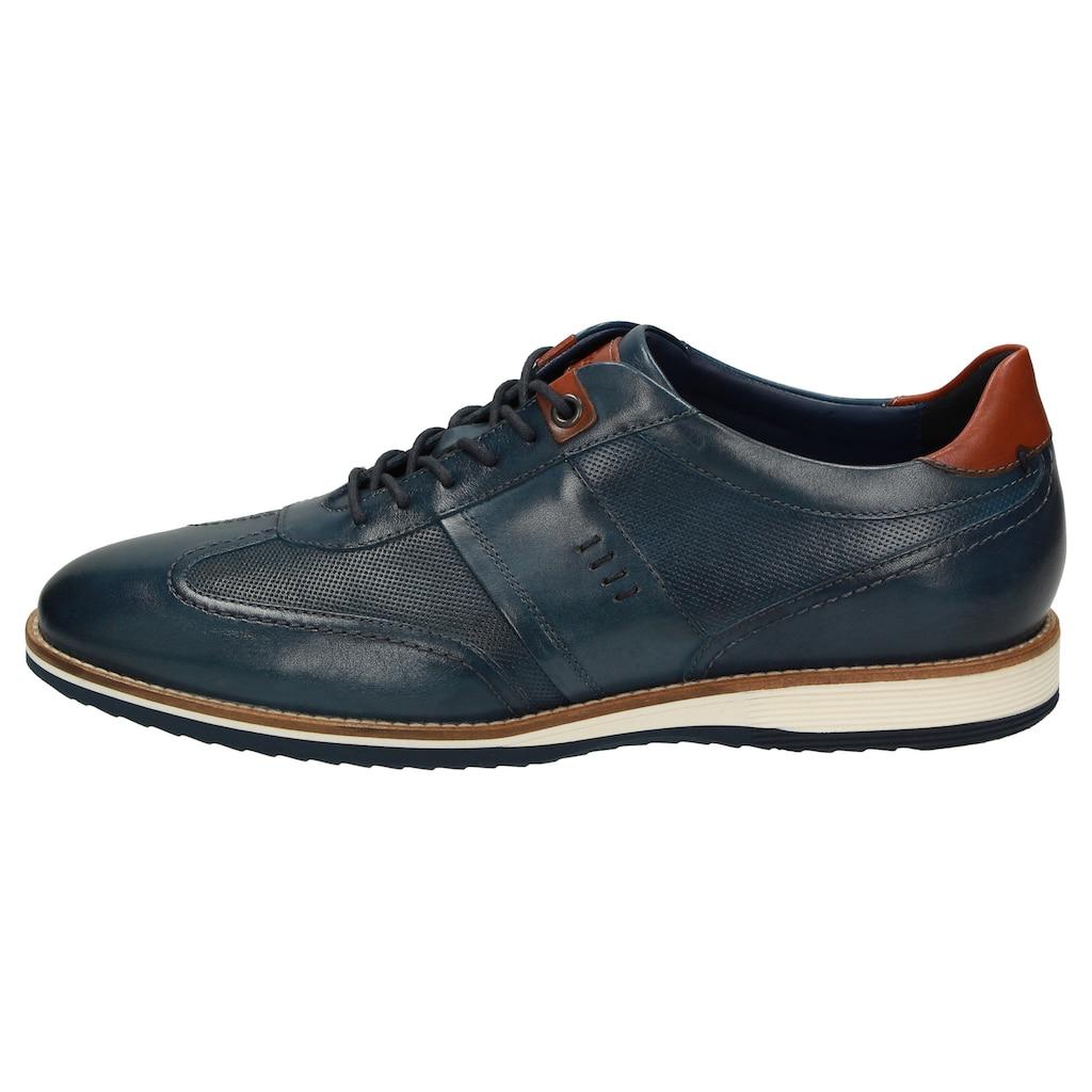 SIOUX Sneaker »Quintero-702«