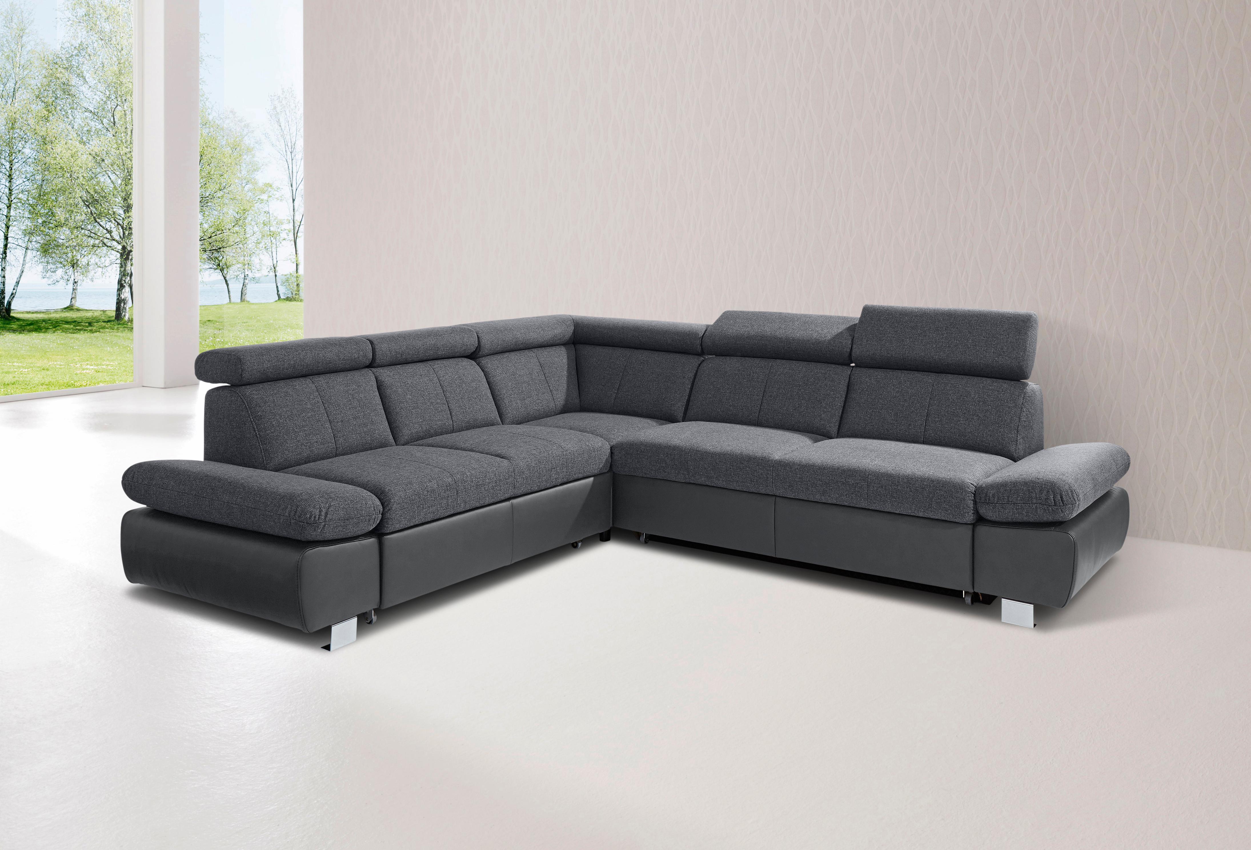 exxpo sofa fashion ecksofa auf rechnung bestellen baur. Black Bedroom Furniture Sets. Home Design Ideas