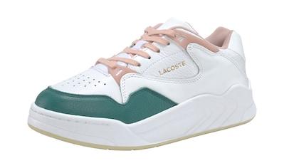 Lacoste Sneaker »COURT SLAM 120 2 SFA« kaufen