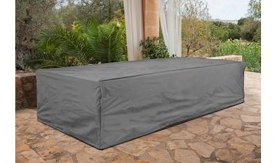 KONIFERA Gartenmöbel-Schutzhülle, LxBxH: 232x173x83 cm kaufen