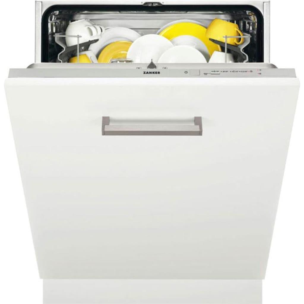 Express Küchen Küchenzeile »Bari«, mit E-Geräten, Soft-Close-Funktion und Vollauszügen, vormontiert, Breite 280 cm