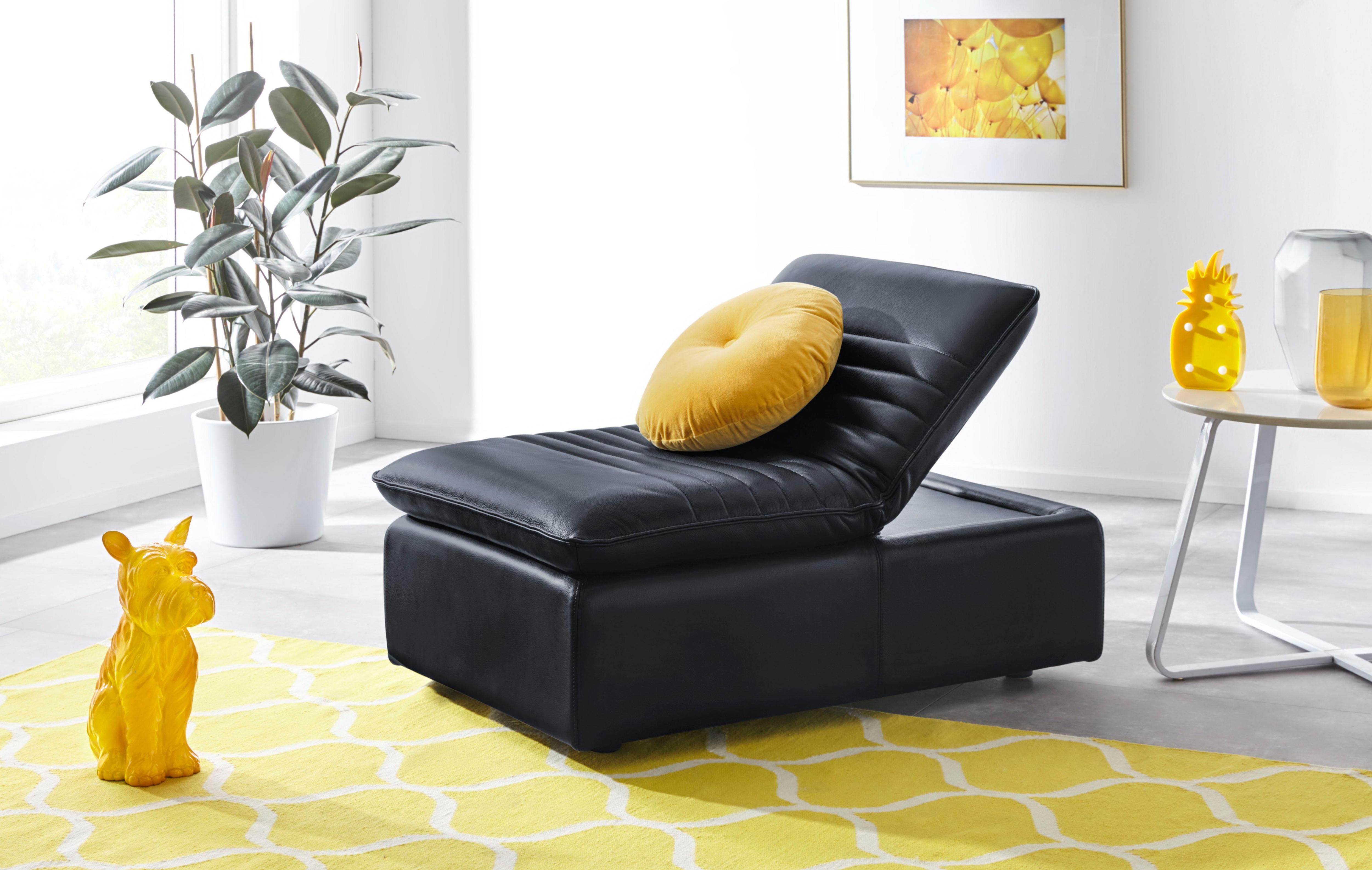 INOSIGN Sessel Milan im modernem Design