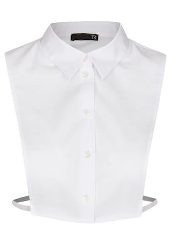Thomas Rabe Klassische Bluse, mit Knopfleiste kaufen