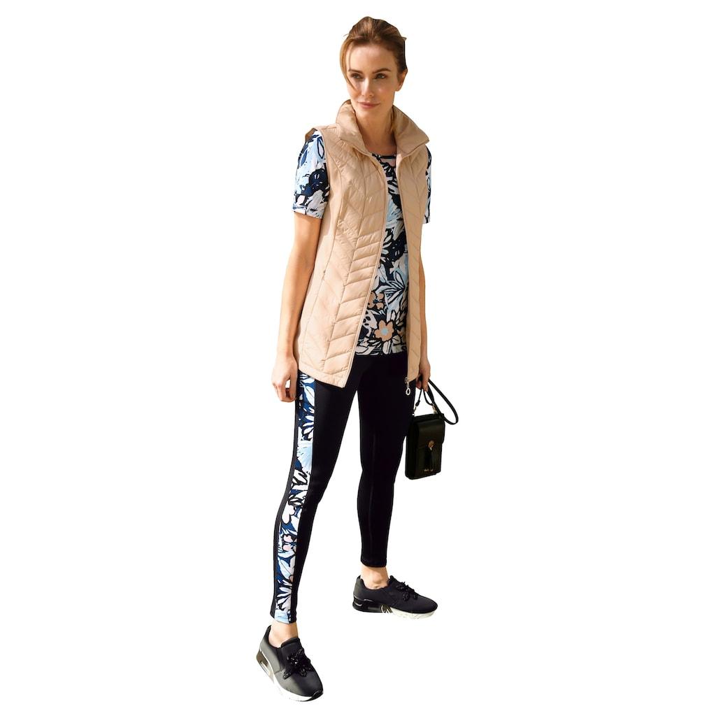 Paola Leggings, im sportlichen Style