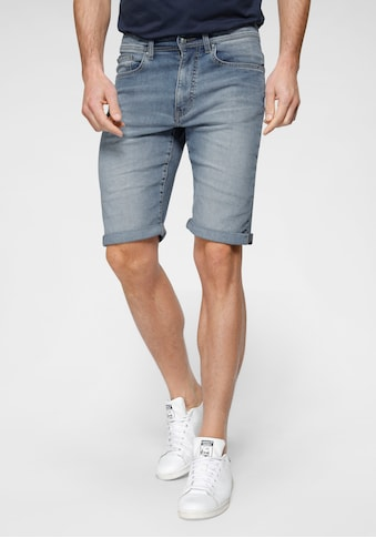 TOM TAILOR Polo Team Jeansshorts kaufen