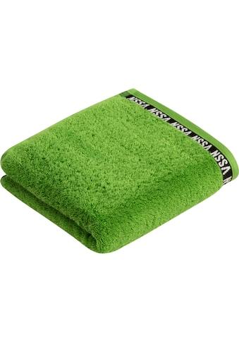 """Handtuch """"Dan"""", Vossen kaufen"""